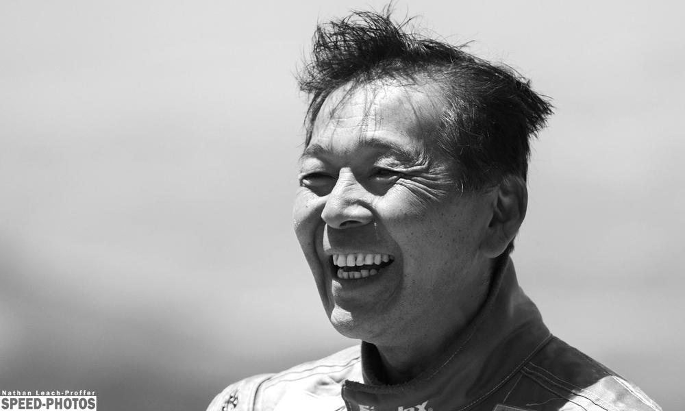HiroshiMasuoka - 2014 Pikes Peak International Hill Climb - Speed-Photos.com