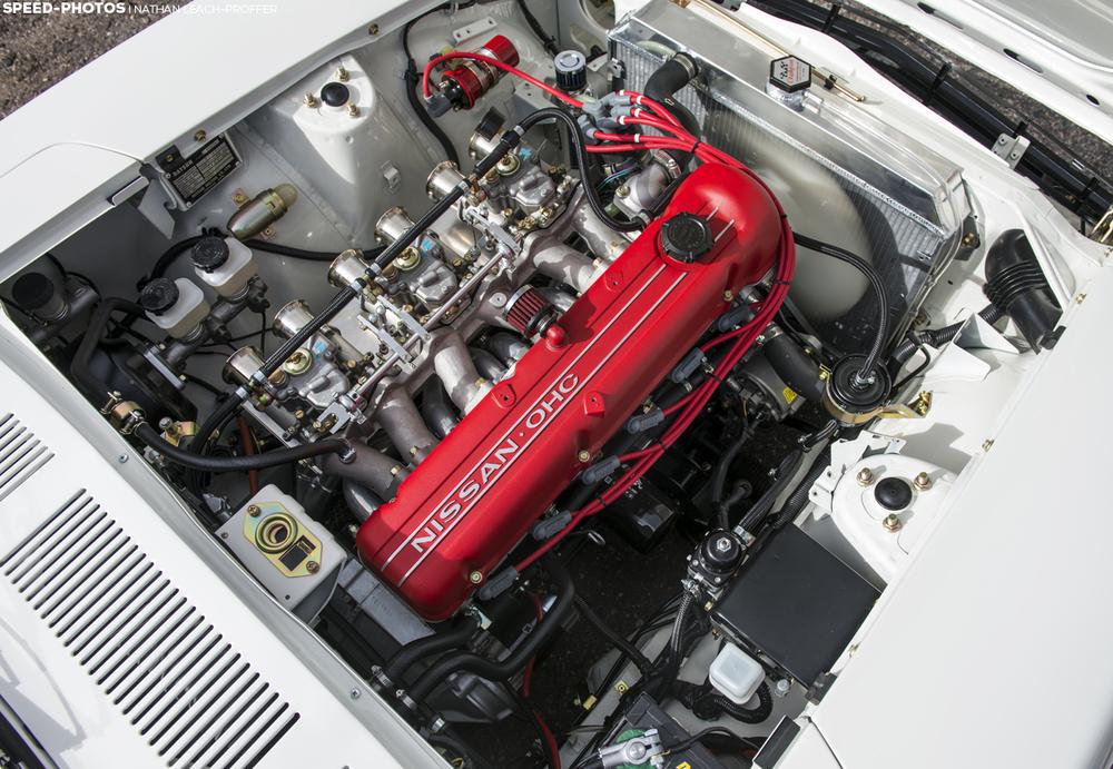 280z engine