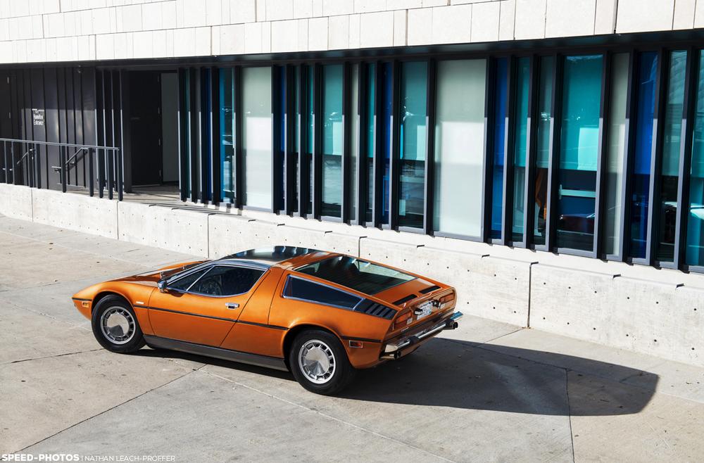 Maserati bora back 2