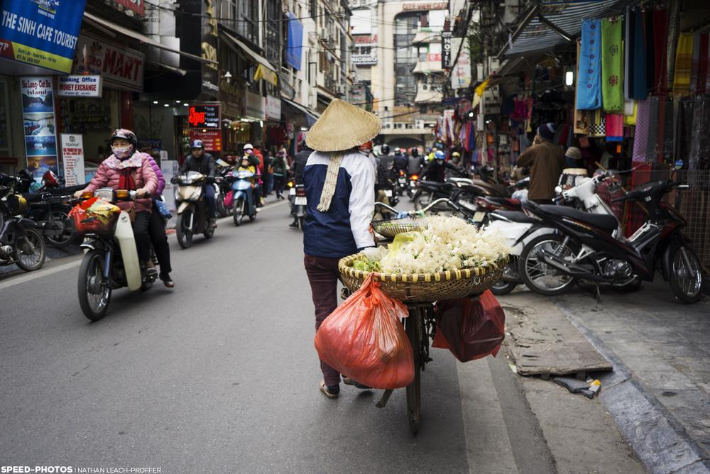 A Dream Trip - Part 1/3 - Vietnam