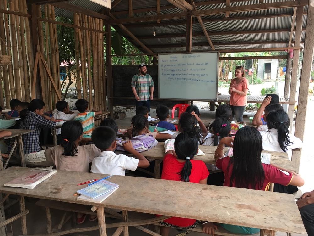 cambodiaenglishclass
