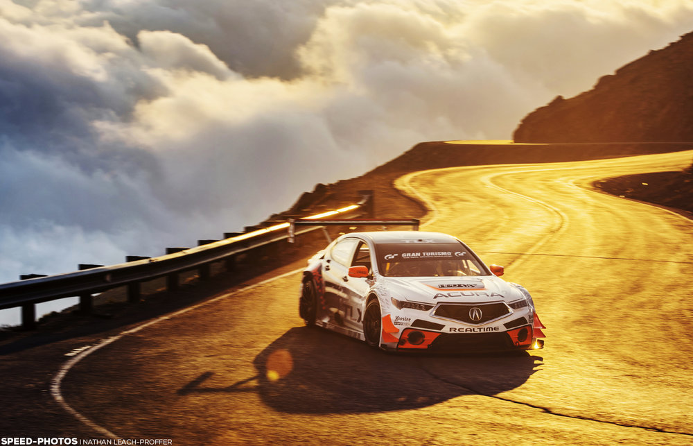 ppihc realtime racing