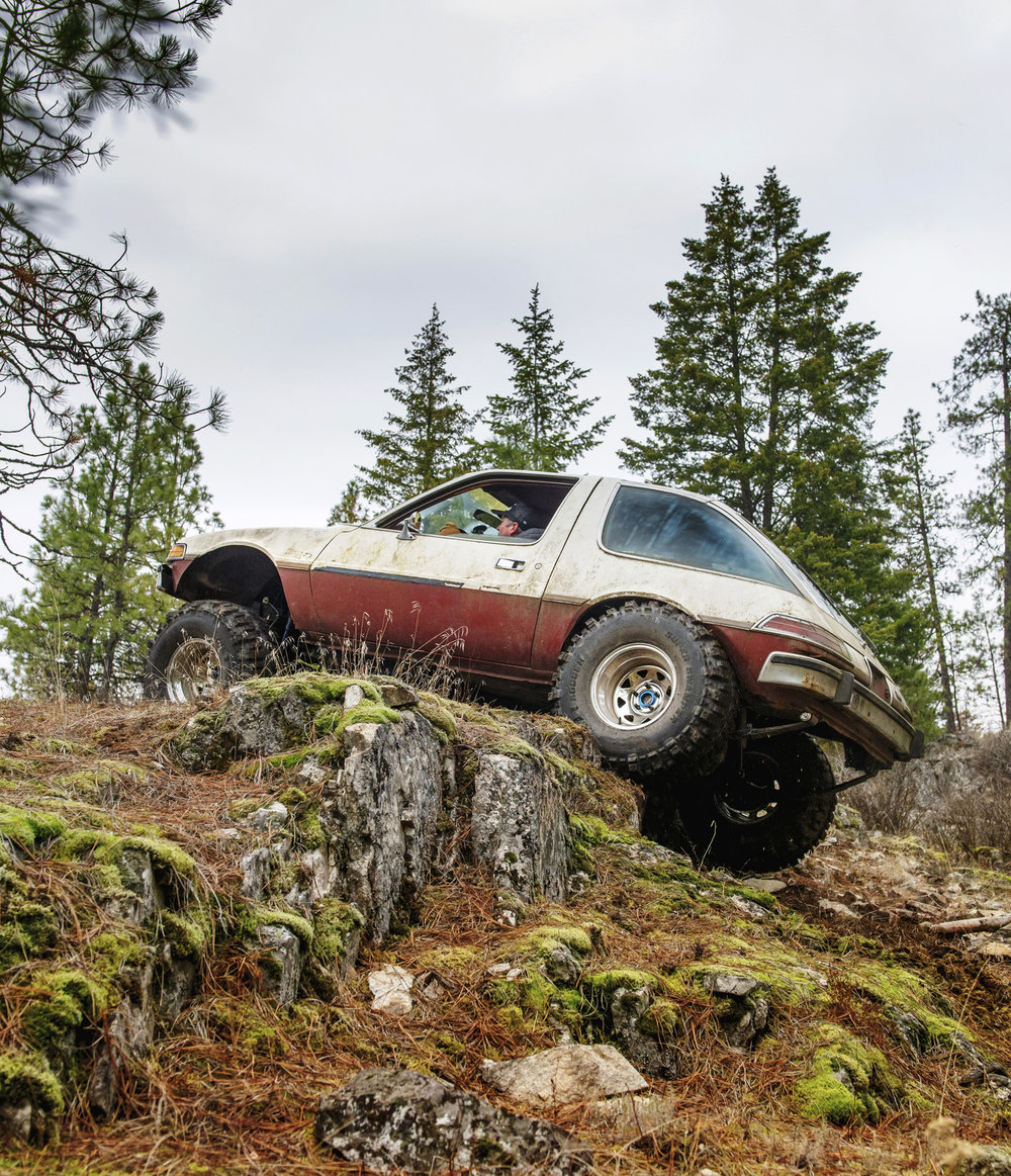 offroadpacer