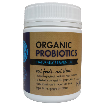 Probiotics for a healthy immune system