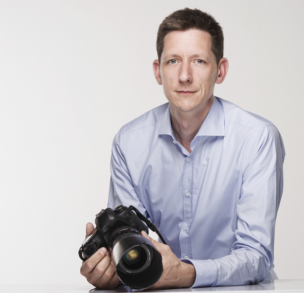 Philippe Ramakers Fotograf