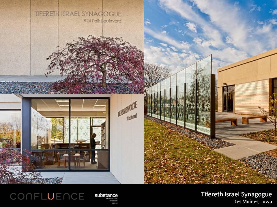 Shimmer Lakeside Terrace Reynolds Urban Design