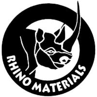 Rhino Materials Logo BW.jpg