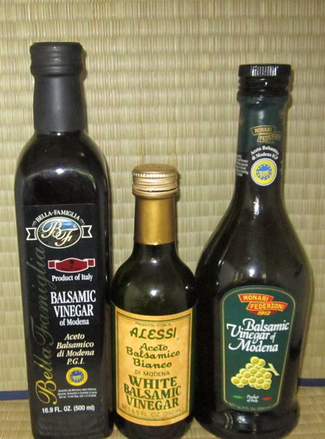 balsamic vinegar, how to use balsamic vinegar, what is balsamic vinegar