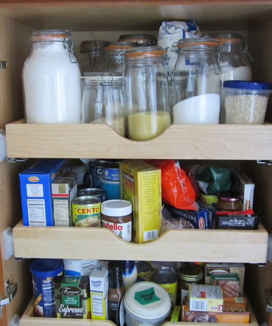 pantry, stocking kitchen, what food to buy
