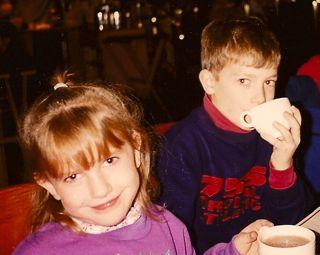 what kids will eat, Liam Mulshine, Eleanor Mulshine