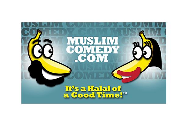 Muslim Comedy Dot Com - 2011