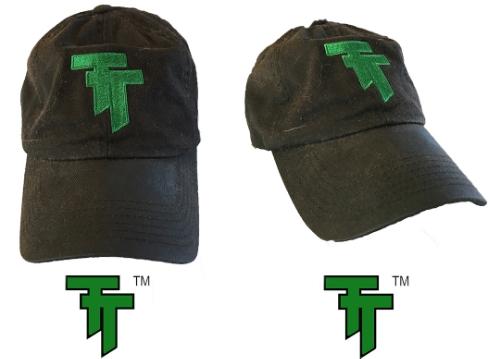 Vintage Toledo Troopers ™ ballcap
