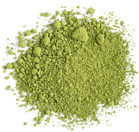 This creamy, extra fine matcha is one of the highest grades of green you'll find yet.