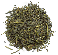 A light and refreshing full bodied green tea.