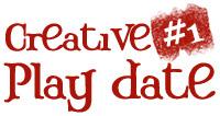 Creative Play Date #1