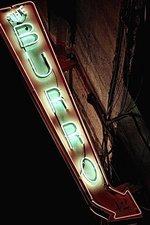 The Green Burro; photo by John Leonard