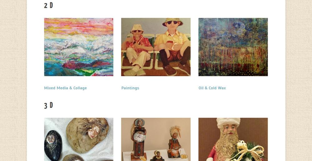fine-artist-art-therapist-karen-spencer-select-squarespace-website-portfolio-page-2.jpg