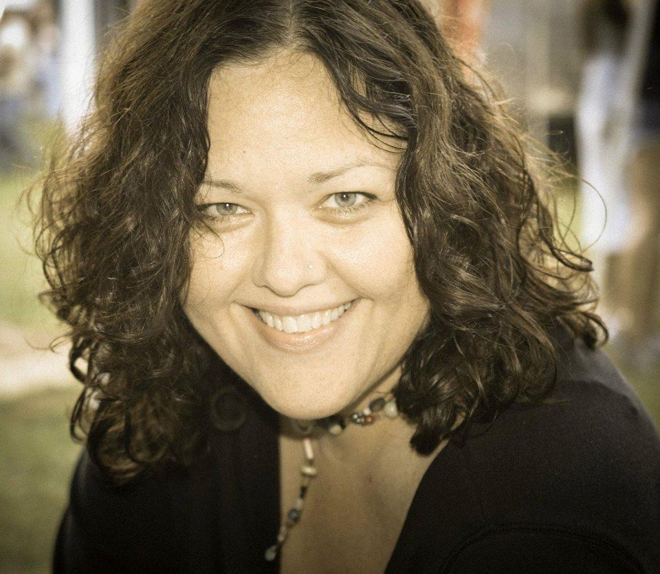 Melody Watson, Squarespace Presenter