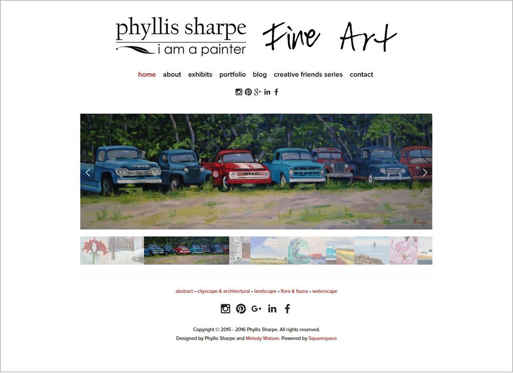 phyllis-sharpe-fine-artist-squarespace-website_0002_FireShot Screen Capture #301 - 'Phyllis Sharpe Fine Art' - www_phyll.jpg