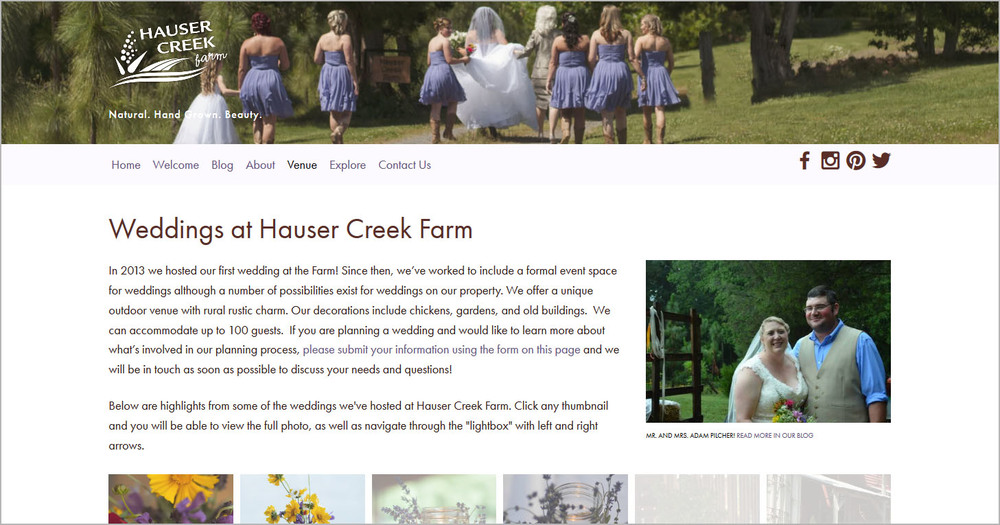 hauser-creek-farm-north-carolina-lavender-supplier-squarespace-website_0010_FireShot Screen Capture #359 - 'Weddings — H.jpg