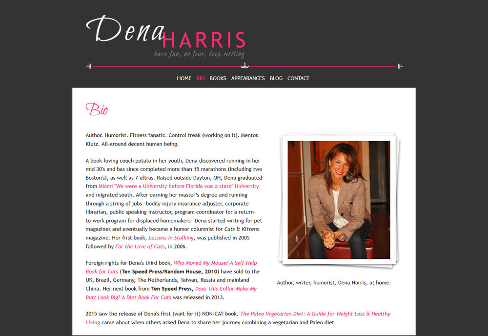 north-carolina-writer-author-dena-harris-squarespace-website_0006_FireShot Screen Capture #323 - 'Bio — Dena Harris' - w.jpg