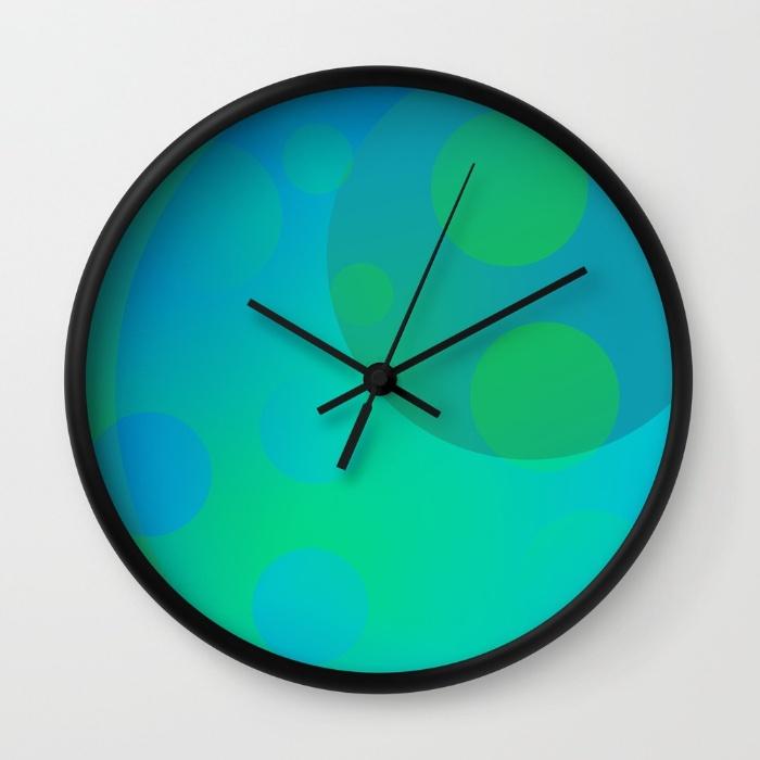 bubblegum-weekend-green-blue-turquoise-aqua-circles-round-clock-design-by-melody-watson-s6.jpg