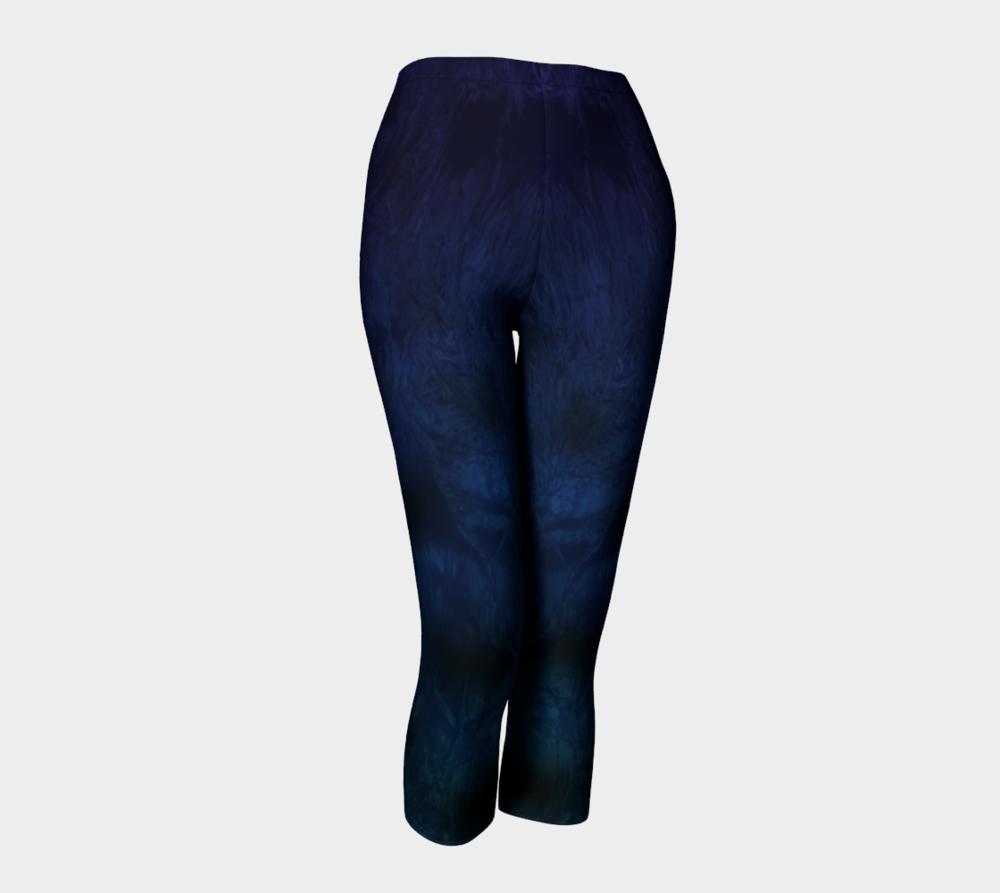 cko-black-dark-blue-abstract-artist-designed-capris-346796-front-pose2.png