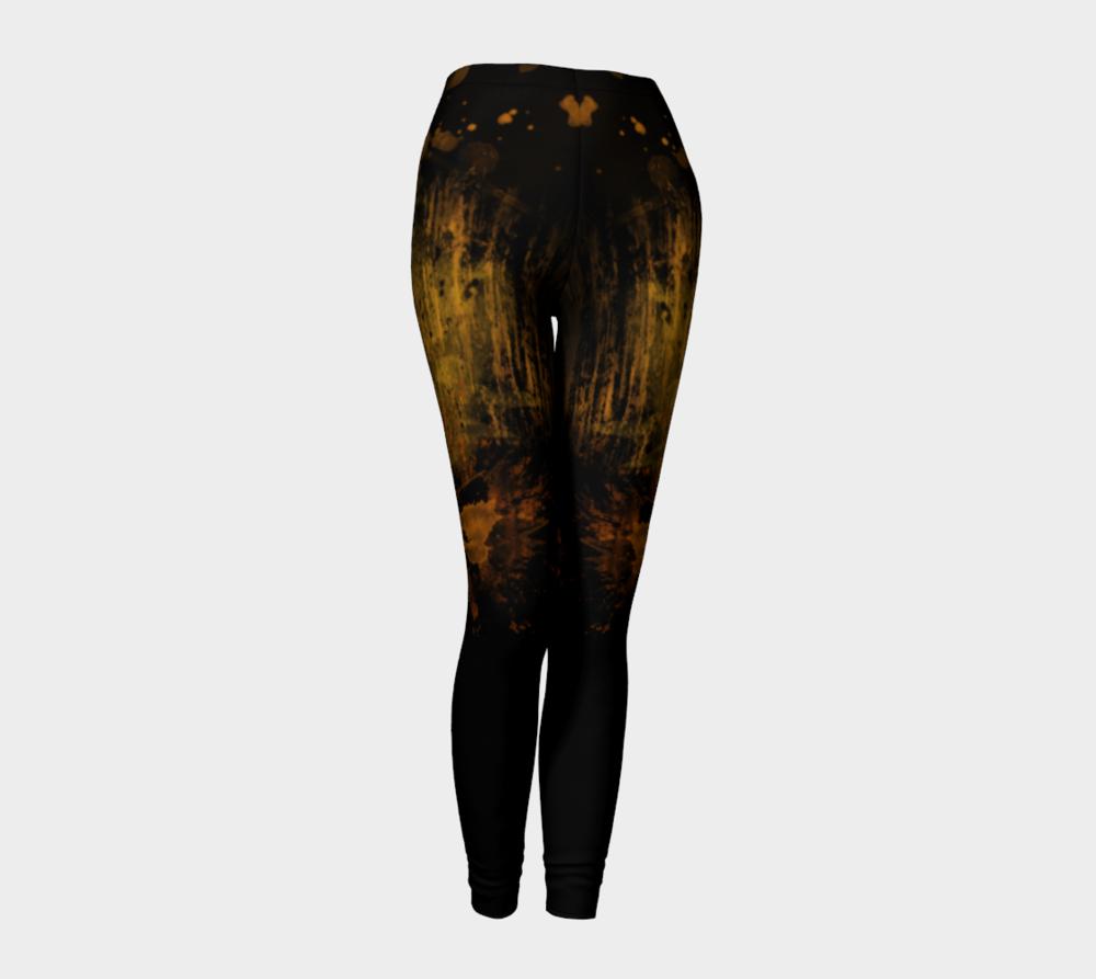 smb-black-orange-brown-grunge-artist-design-abstract-leggings-342120-front-pose2.png