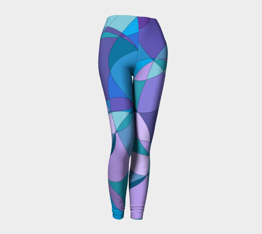spma-aqua-blue-purple-modern-abstract-artist-design-leggings-343386-front-pose2.png