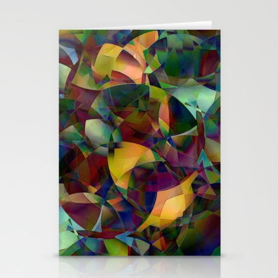 Stationery Cards from Society6