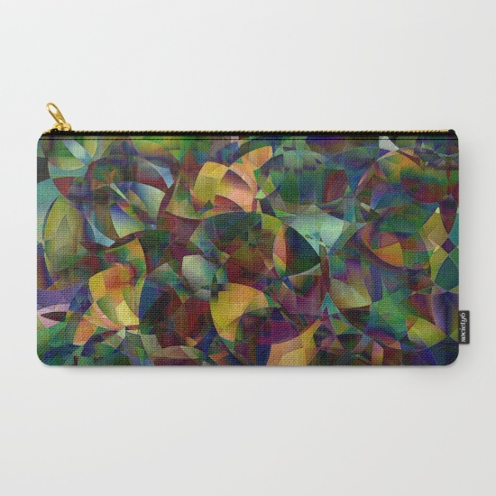 Carry-All Pouches from Society6