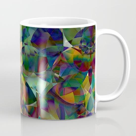 Coffee Mugs from Society6