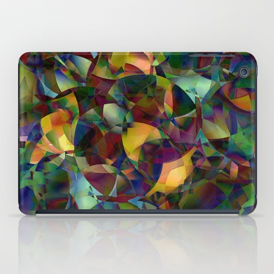 iPad Cases from Society6