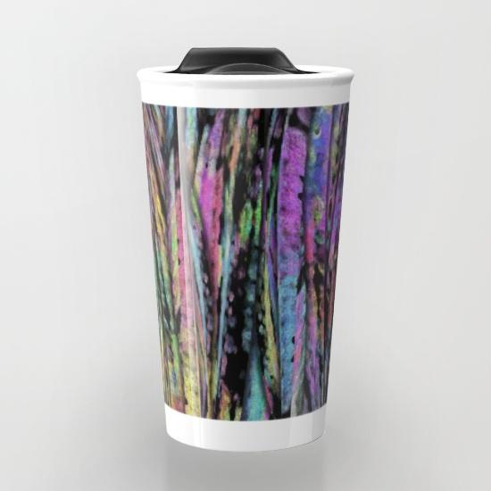 Travel Mug from Society6