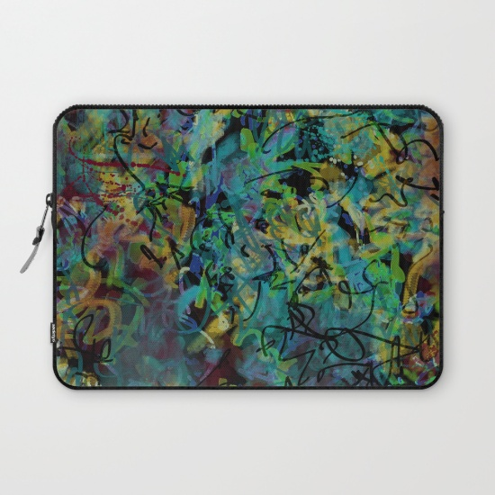 Laptop Sleeves from Society6