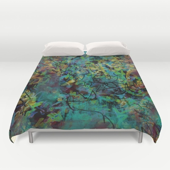 Duvet Covers from Society6