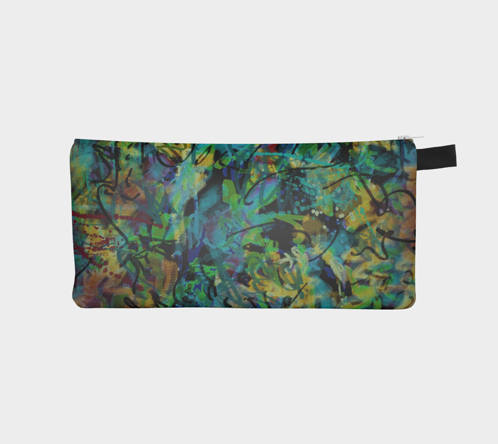 Pencil Case from Art of Where