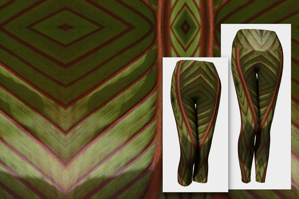 crs-green-red-diamonds-stripes-abstract-pattern-artist-designed-canna-reflections-mirrored-leaf-pattern-website-preview-with-leggings.jpg