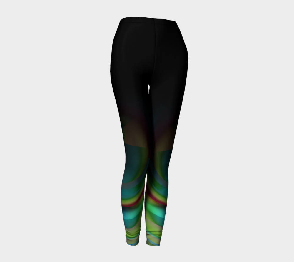 tsa-colorful-designer-leggings-with-black-top-by-melody-watson-344369-front-pose2.png