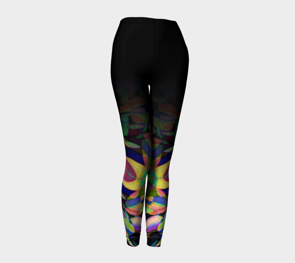 dwar-black-and-colorful-abstract-art-designer-leggings-414685-front-pose2.png
