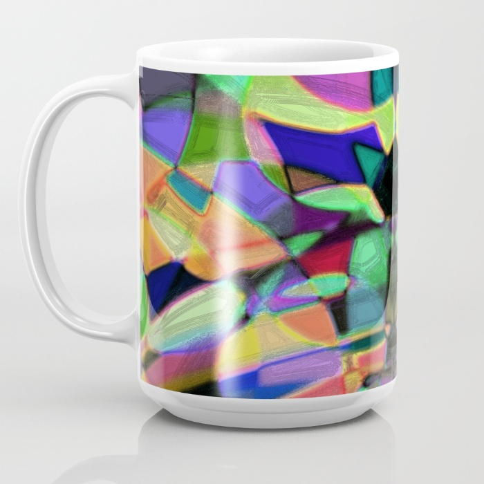 Fun, funky coffee mug with my artwork on it!https://society6.com/product/drinkin-whiskey-and-rye-colorful-digital-abstract-design-lgn_mug#s6-8083039p30a27v199