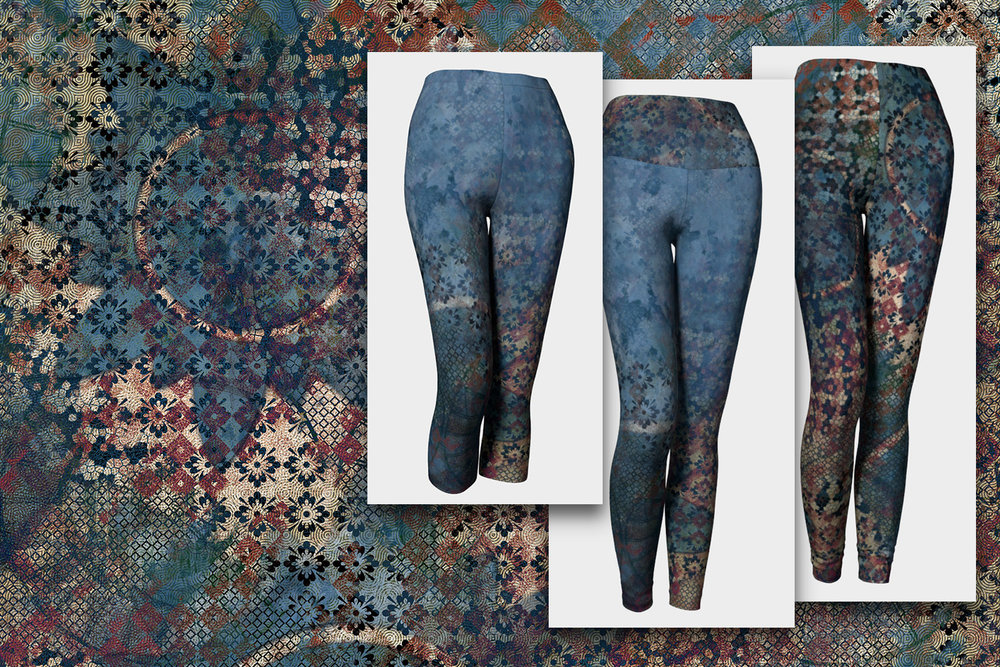 dtaw-delivery-to-another-world-digital-collage-abstract-art-blue-rust-artsy-design-with-patterned-leggings.jpg