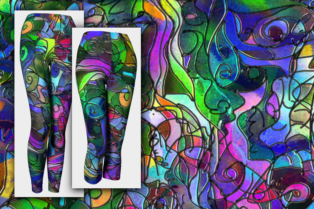 it-was-the-very-first-day-colorful-abstract-art-by-melody-watson-designed-for-unique-leggings-artisan-shop.jpg