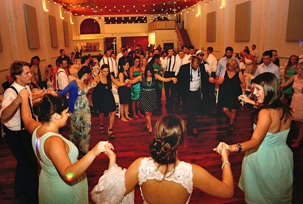 KC DJ Unlimited - Kansas City Area Wedding DJ