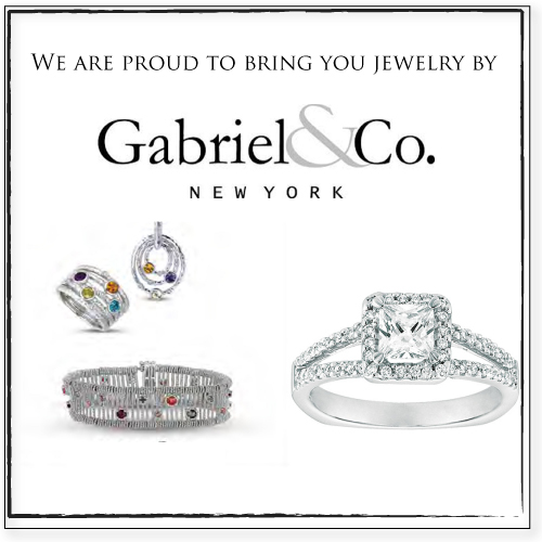 Gabriel New York, Silver, Gold, Diamond, Gemstone, Ring, Earring, Pendant, Old Town La Quinta, Palm Desert, El Paseo, Rancho Mirage, Jewelry Repair