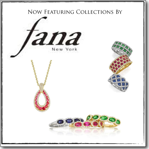 Fana Jewelry  Gold, Diamond, Gemstone, Ring, Earring, Pendant, Old Town La Quinta, Palm Desert, El Paseo, Rancho Mirage, Jewelry Repair