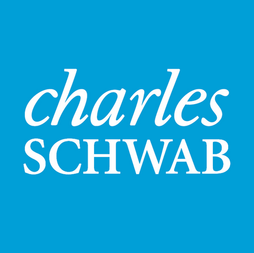 PROGRAM SPONSOR - CHARLES SCHWAB