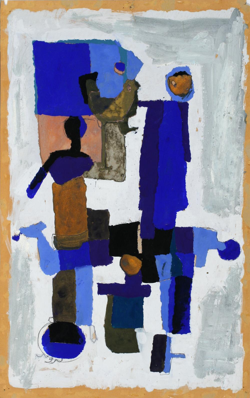 Figures (1961)
