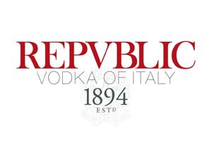 Repvblic Vodka