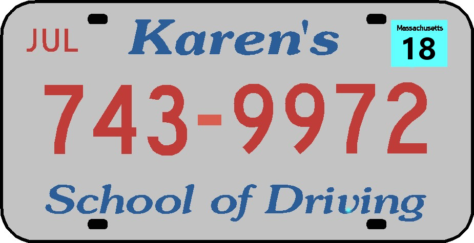 Karen's School of Driving